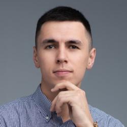 Vlad Nekrutenko