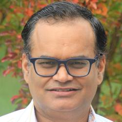 Ashish Jaiman