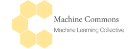 A collective of machine learning service providers