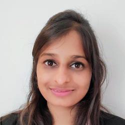 Vanditha Rao